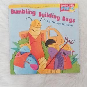 Houghton Mifflin Bumbling Building Bugs